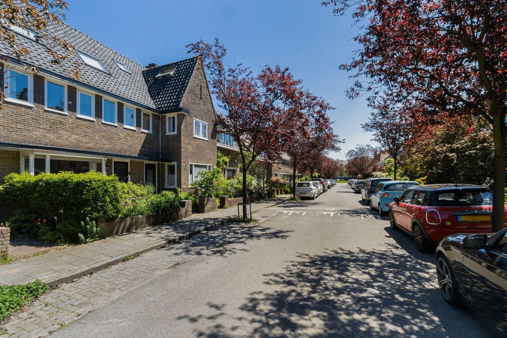 Siriusstraat 20, Hilversum foto-24 blur