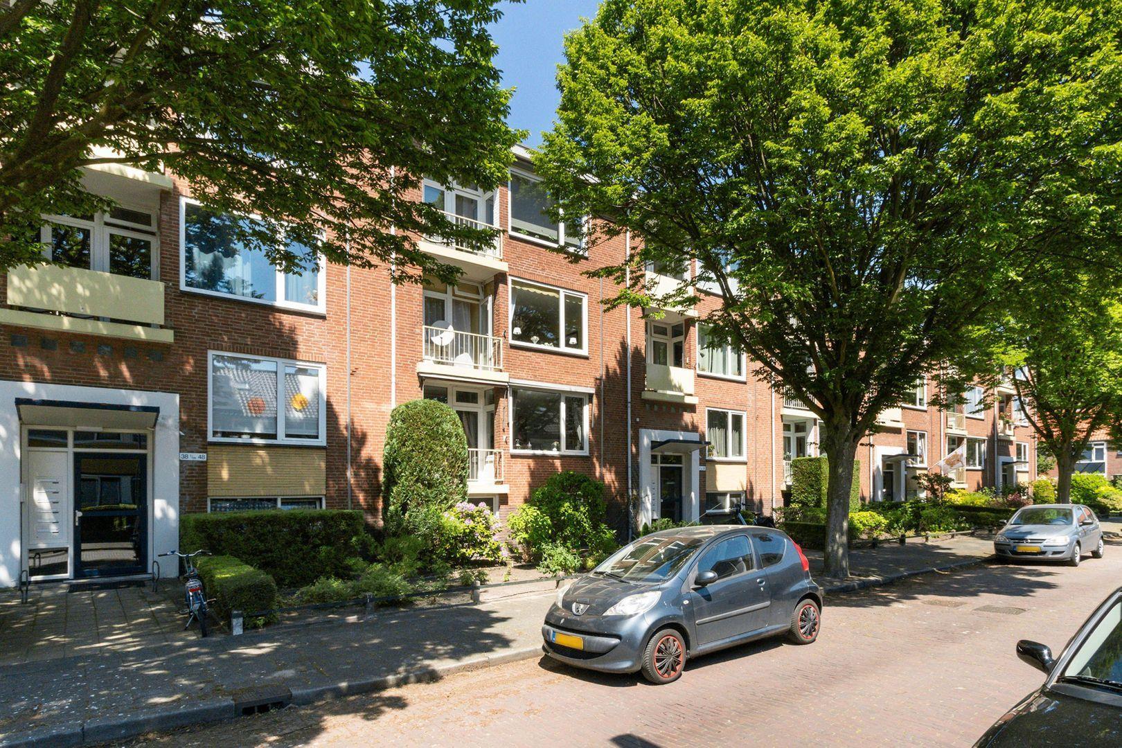 Beverlaan 34, Hilversum foto-15 blur