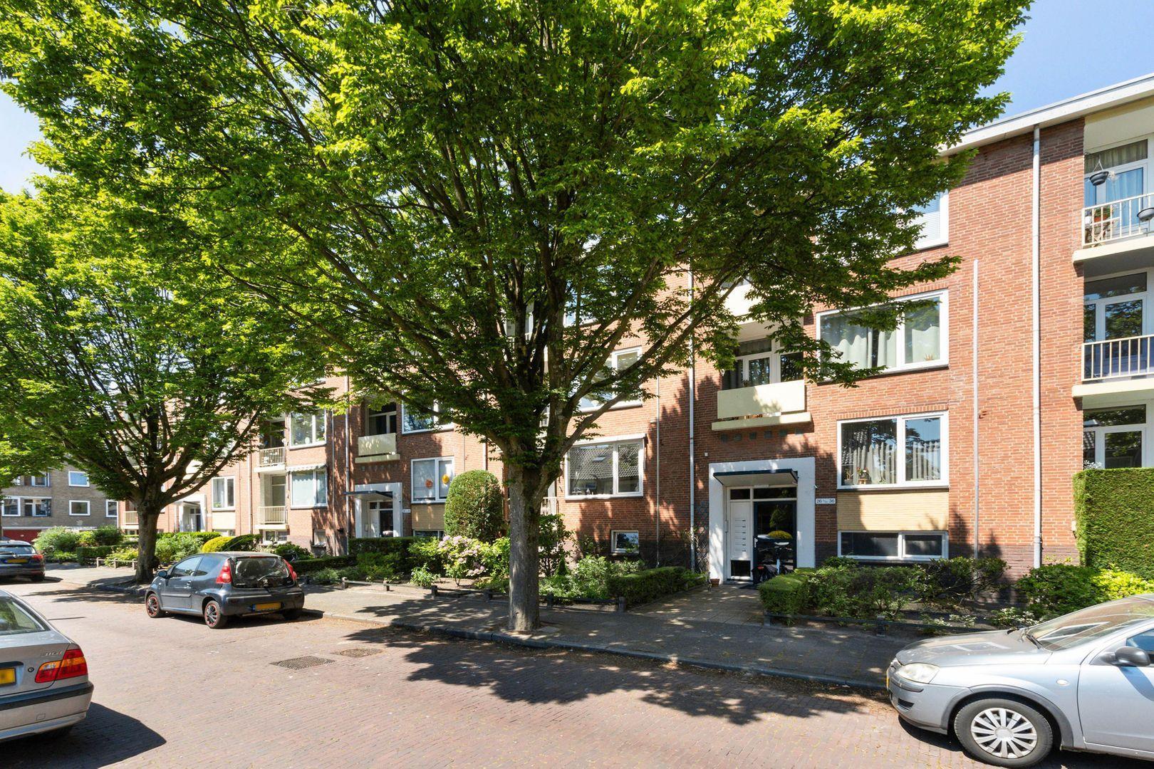 Beverlaan 34, Hilversum foto-14 blur