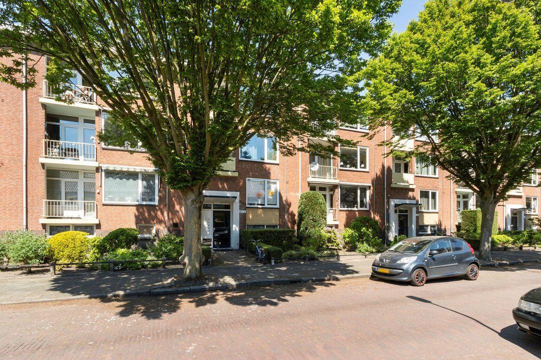Beverlaan 34, Hilversum