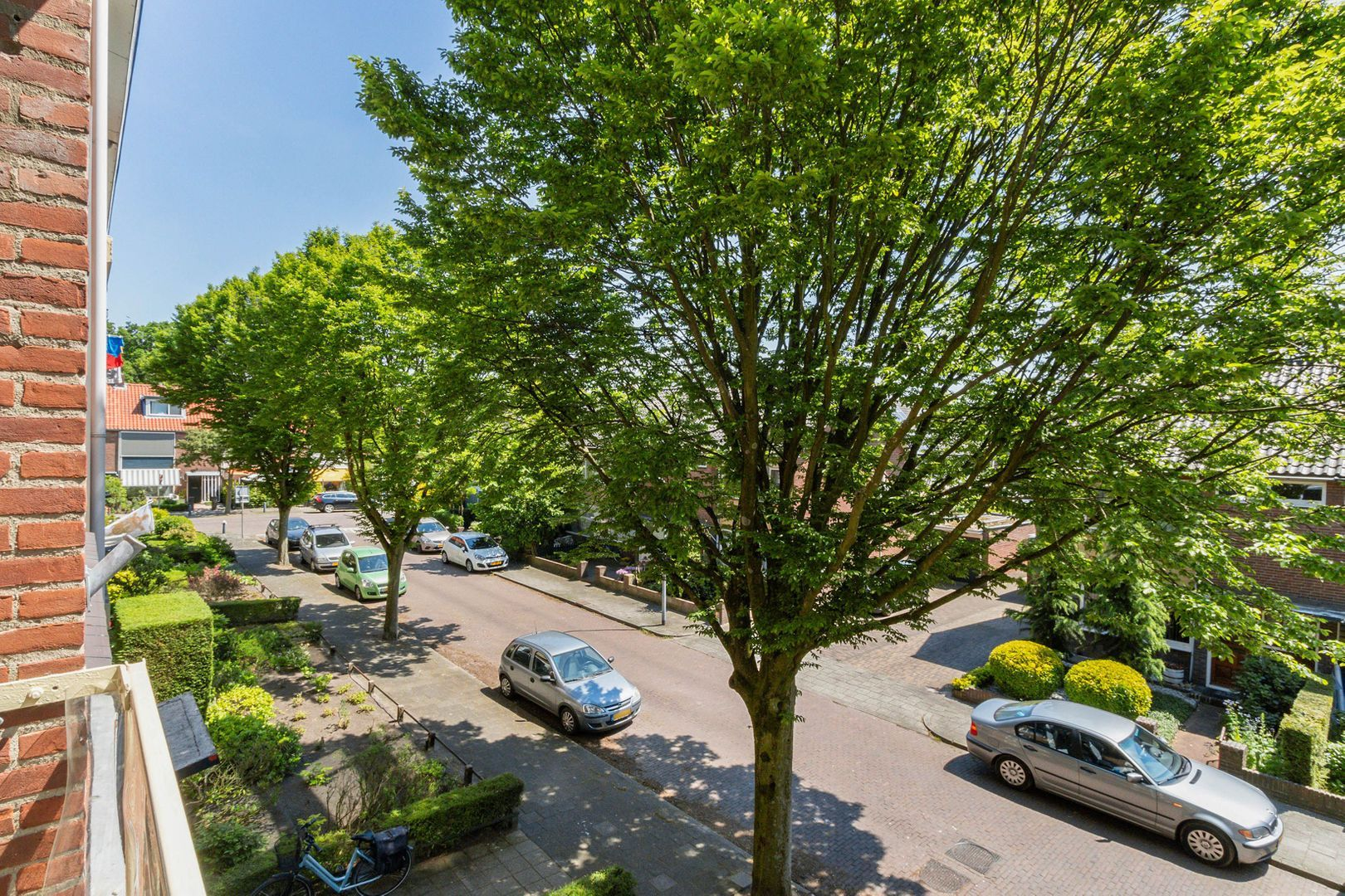Beverlaan 34, Hilversum foto-16 blur