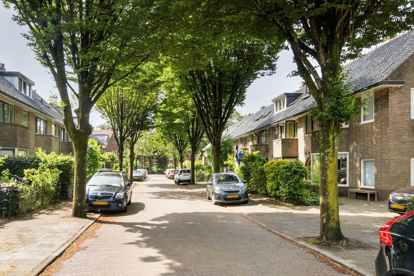 Van Beuningenstraat 22, Hilversum foto-28 blur
