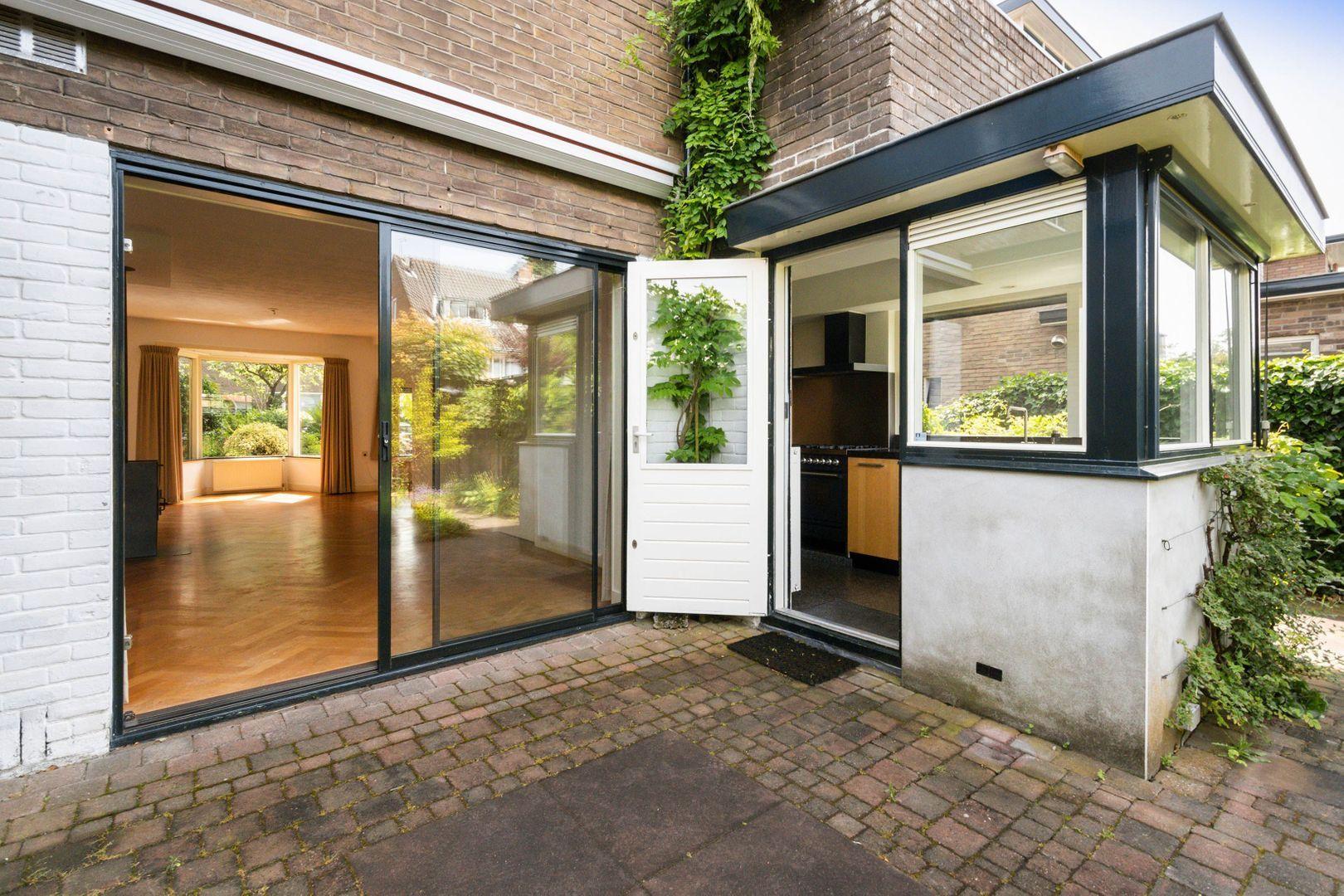 Van Beuningenstraat 22, Hilversum foto-21 blur
