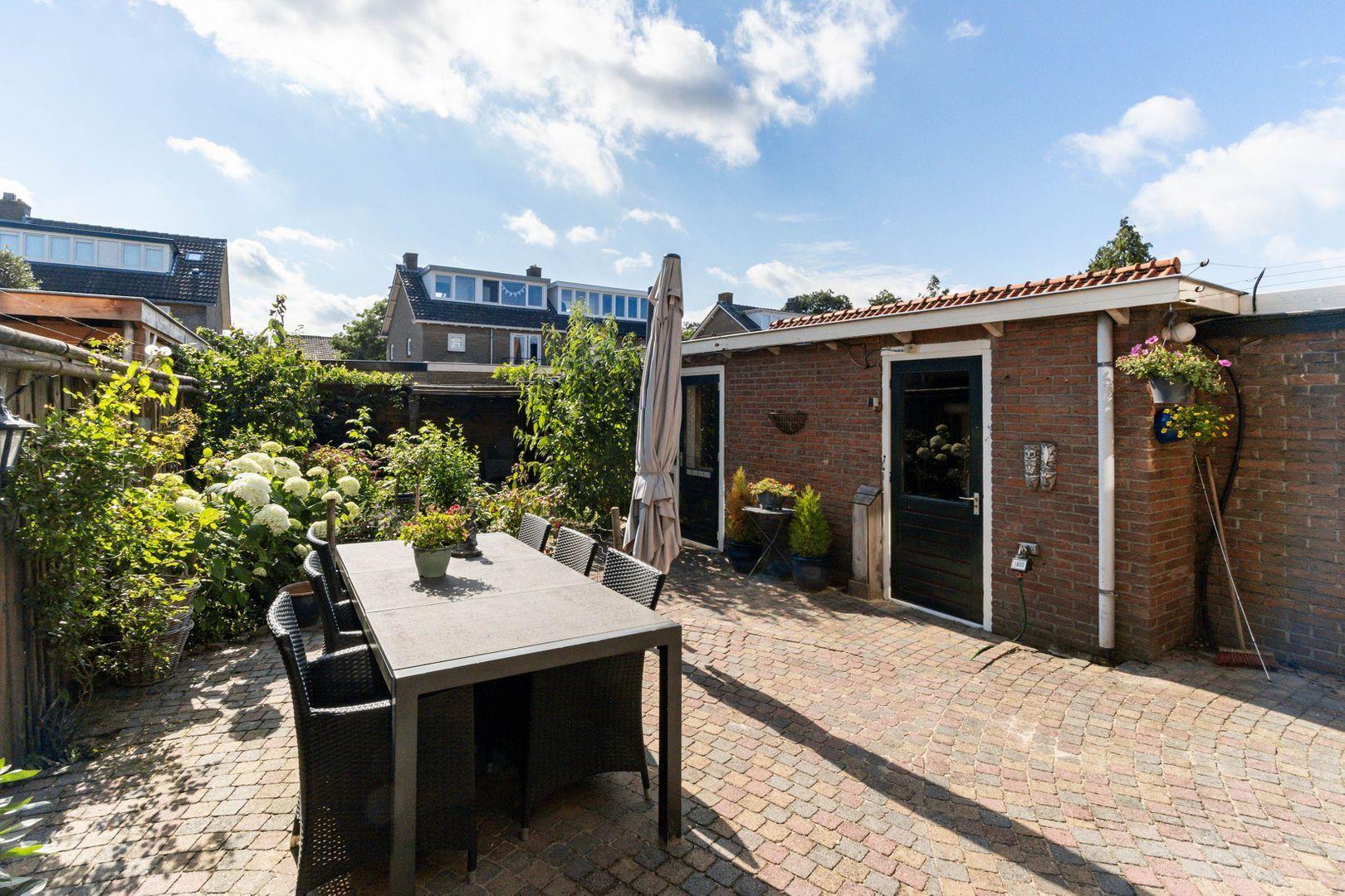 Jacob van Maerlantlaan 13, Hilversum foto-19 blur