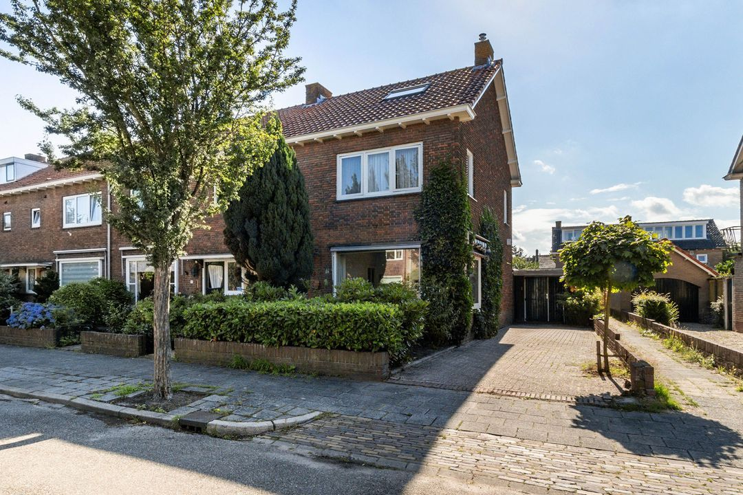 Jacob van Maerlantlaan 13, Hilversum