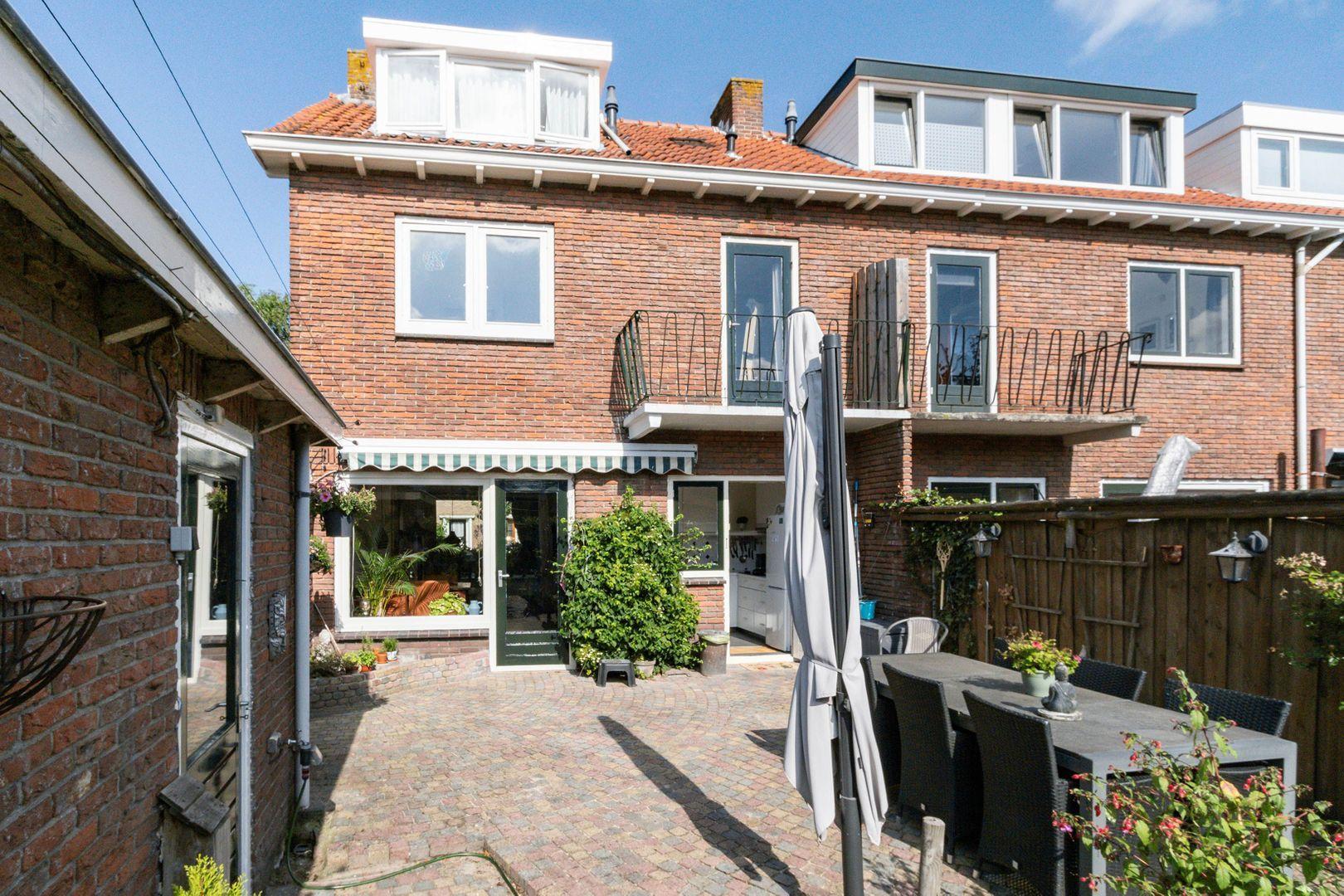 Jacob van Maerlantlaan 13, Hilversum foto-23 blur