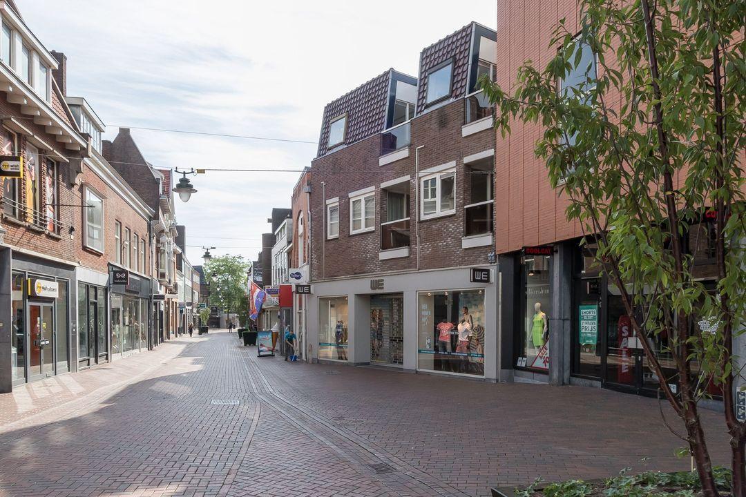 Koornstraat 21, Hilversum