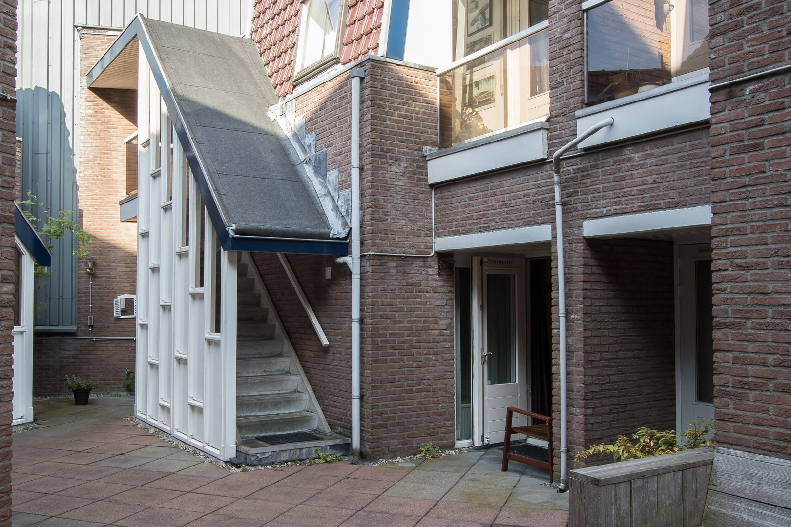 Koornstraat 21, Hilversum foto-1 blur