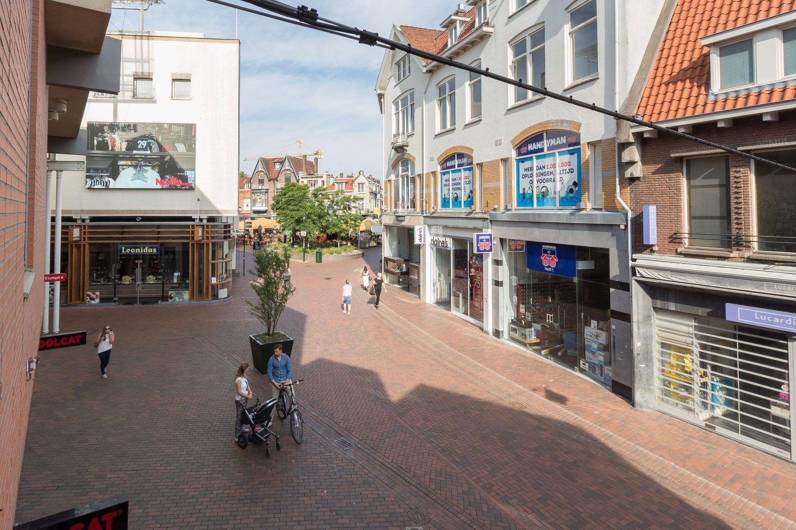 Koornstraat 21, Hilversum foto-13 blur