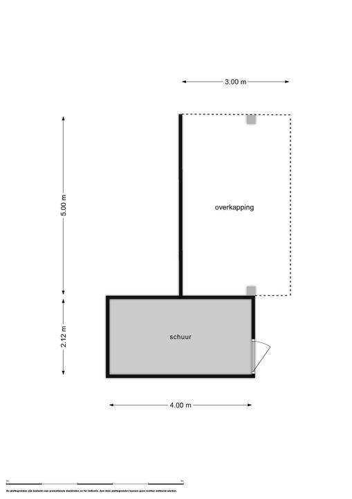 Pijlenkamp 6, Eemnes plattegrond-23