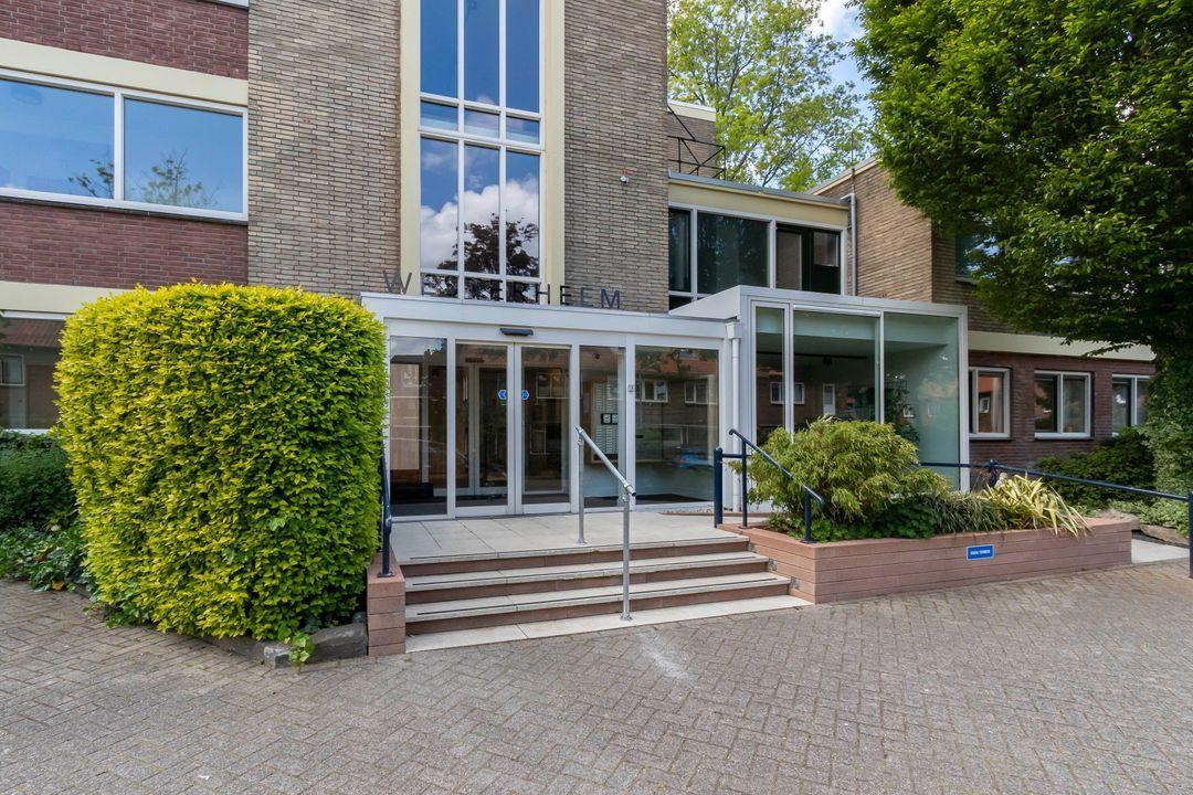 Frederik van Eedenlaan 51, Hilversum