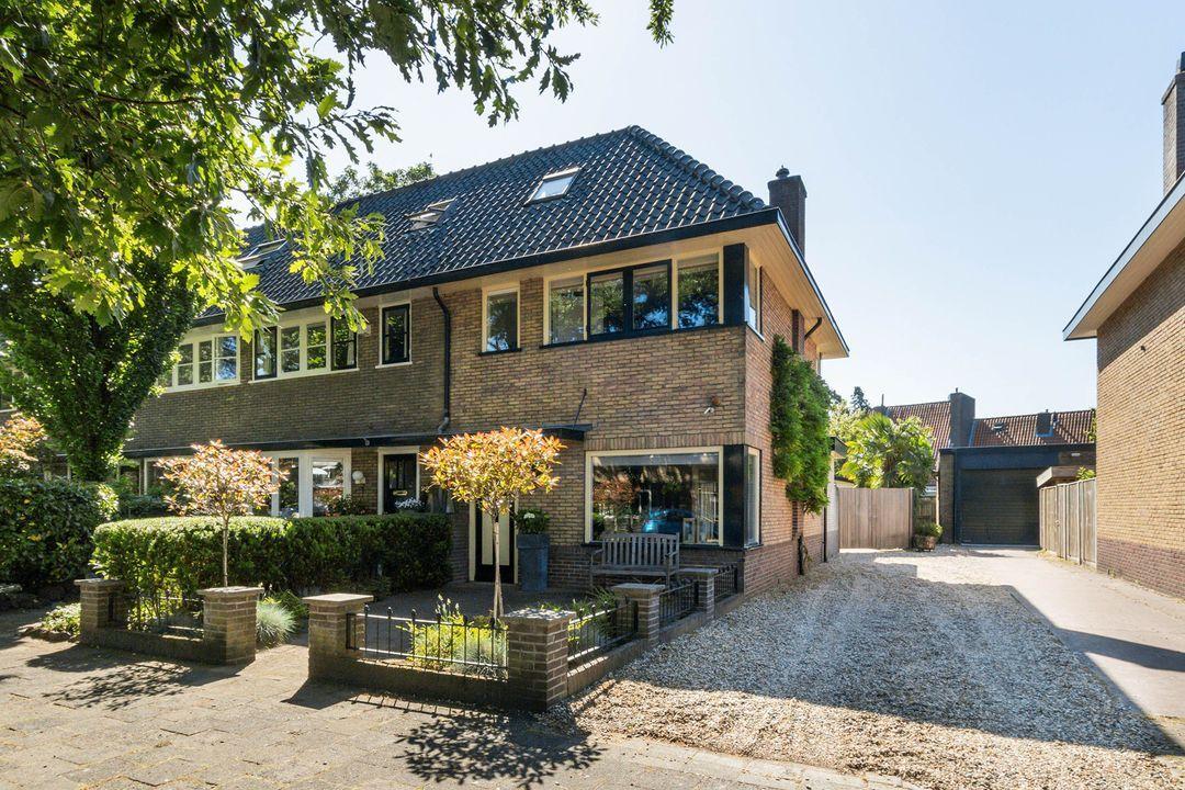 Eemnesserweg 80, Hilversum