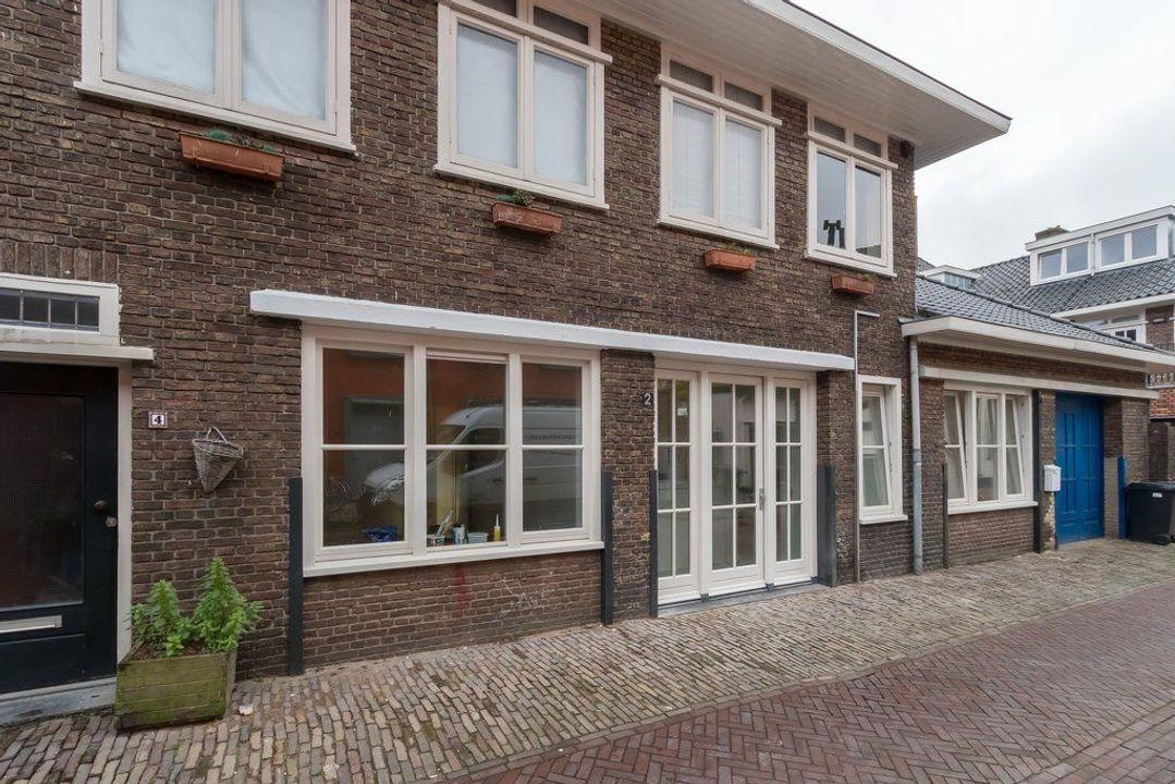 Diepeweg 2, Hilversum
