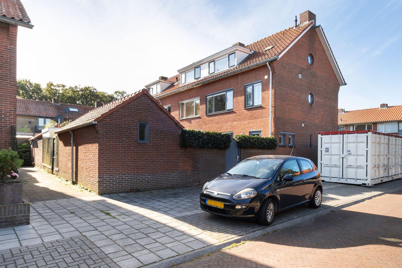 Van Linschotenstraat 31, Bussum foto-17 blur