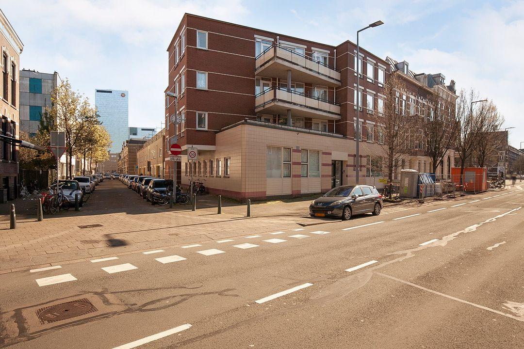 Van der Schellingstraat 5 B, Rotterdam