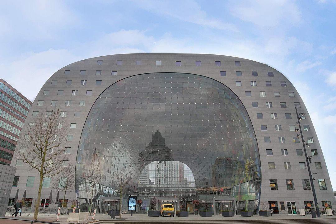 Grotemarkt 16, Rotterdam