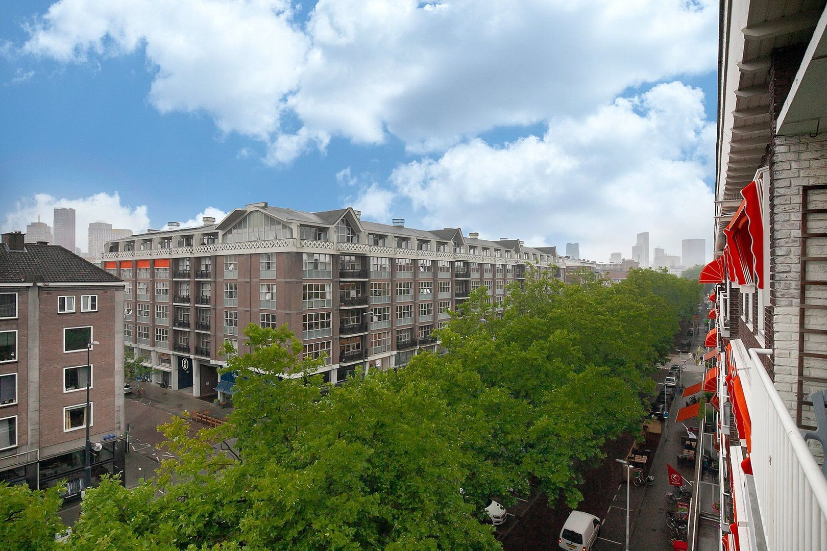 Goudsesingel 27 F, Rotterdam foto-19 blur