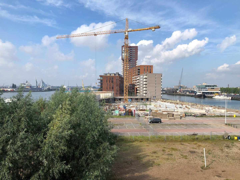 Lloydstraat 41 A, Rotterdam foto-29 blur