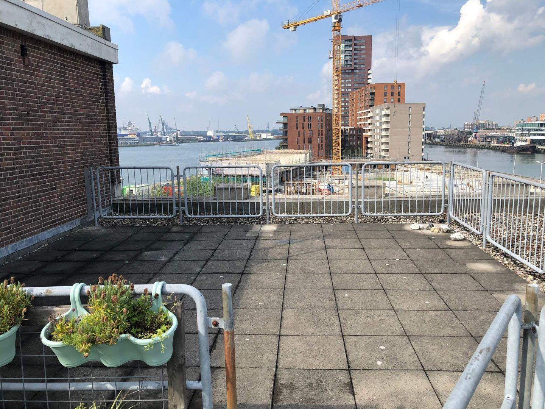 Lloydstraat 41 A, Rotterdam foto-24 blur