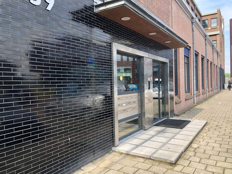 Lloydstraat 41 A, Rotterdam foto-1 blur