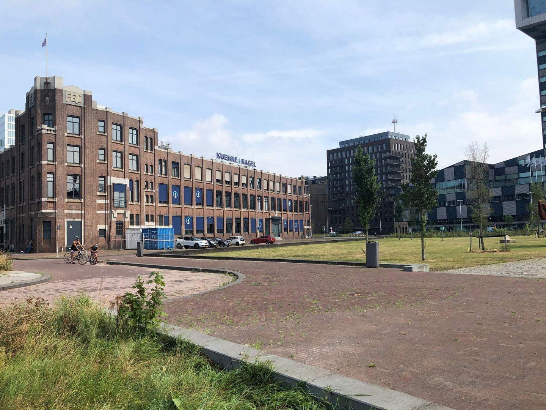 Lloydstraat 41 A, Rotterdam foto-34 blur