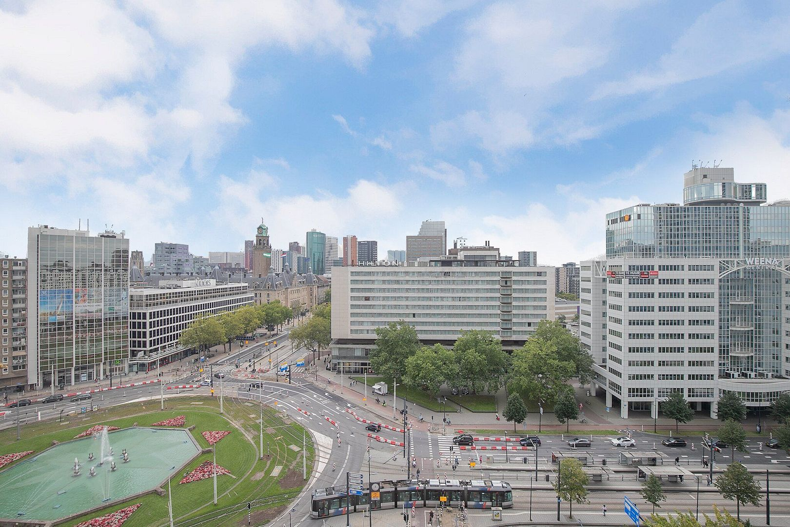 Weena 47 B, Rotterdam foto-0 blur