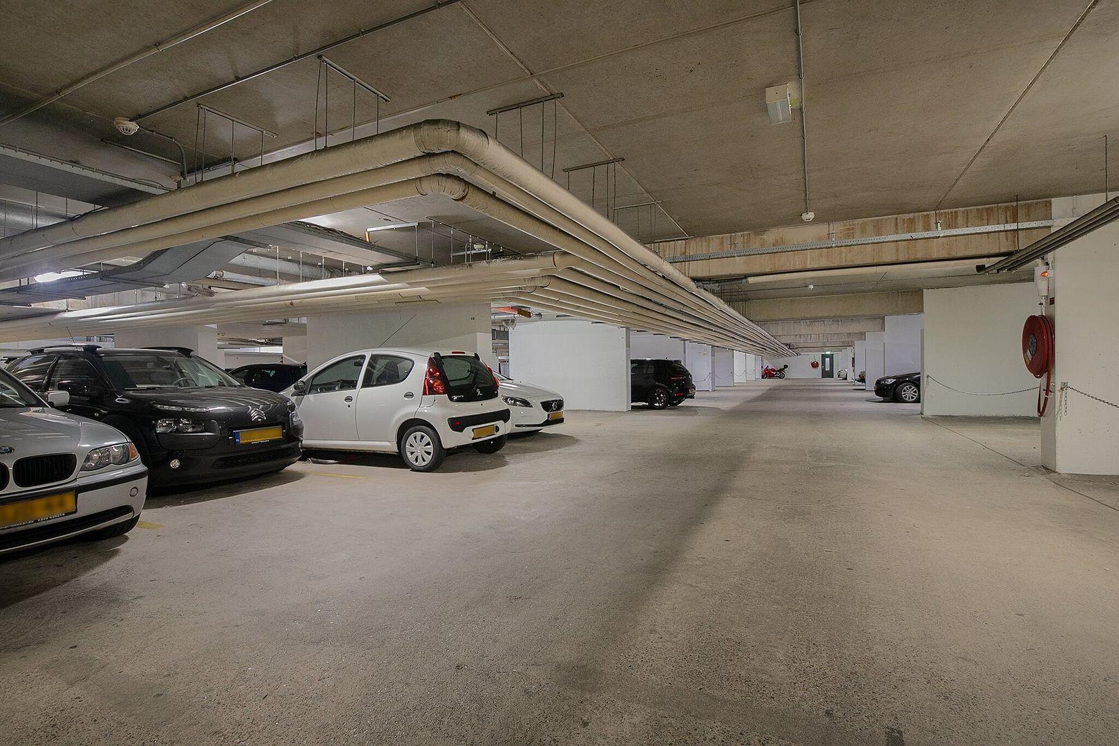 Weena 47 B, Rotterdam foto-26 blur