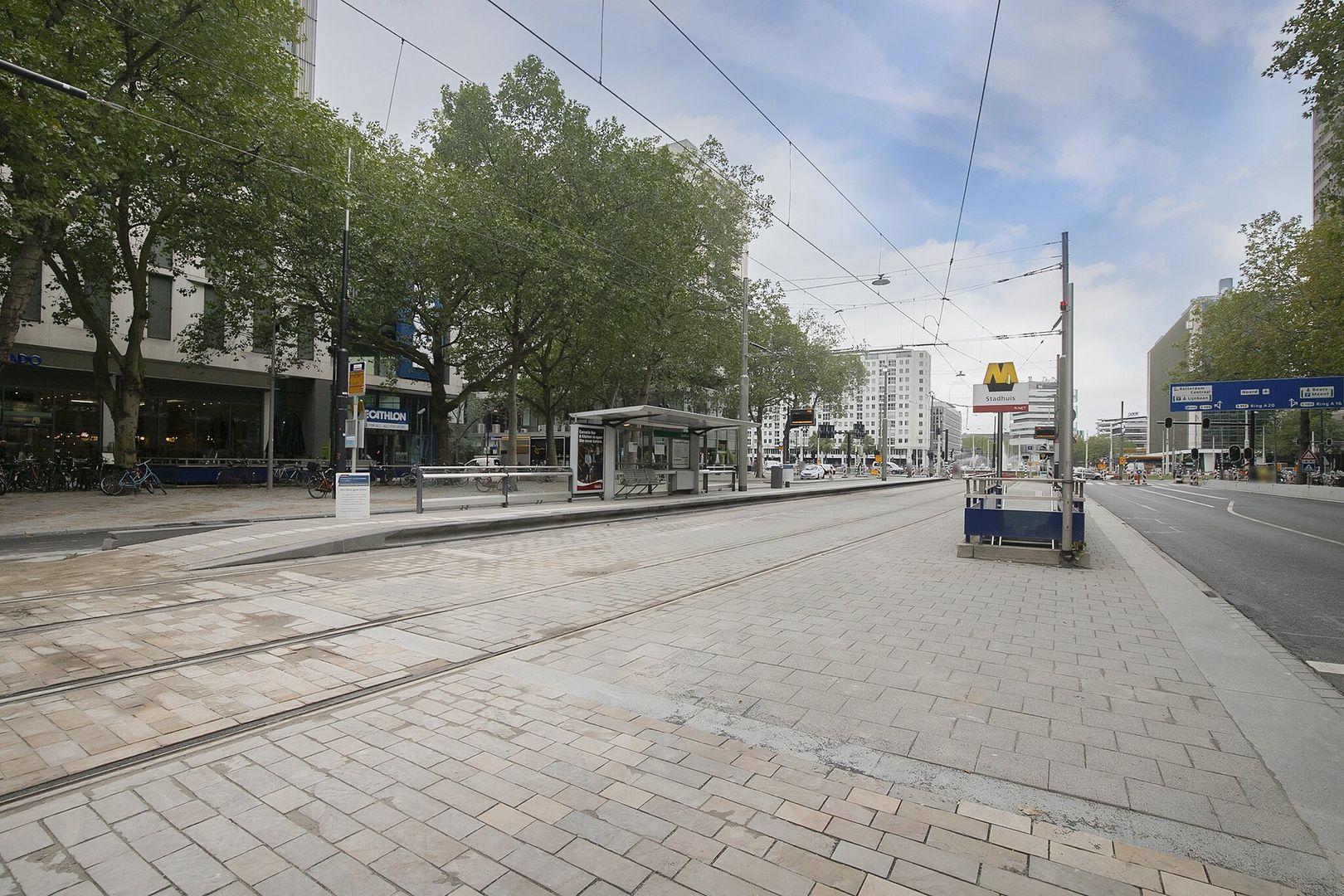 Weena 47 B, Rotterdam foto-33 blur