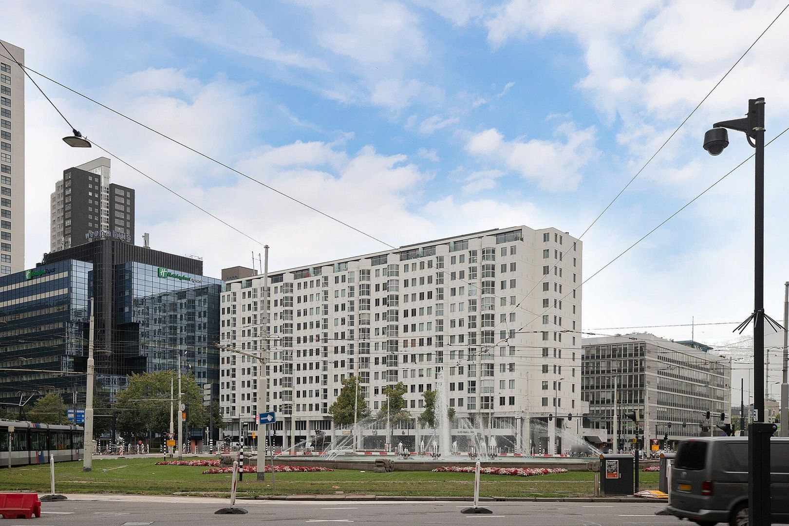 Weena 47 B, Rotterdam foto-1 blur