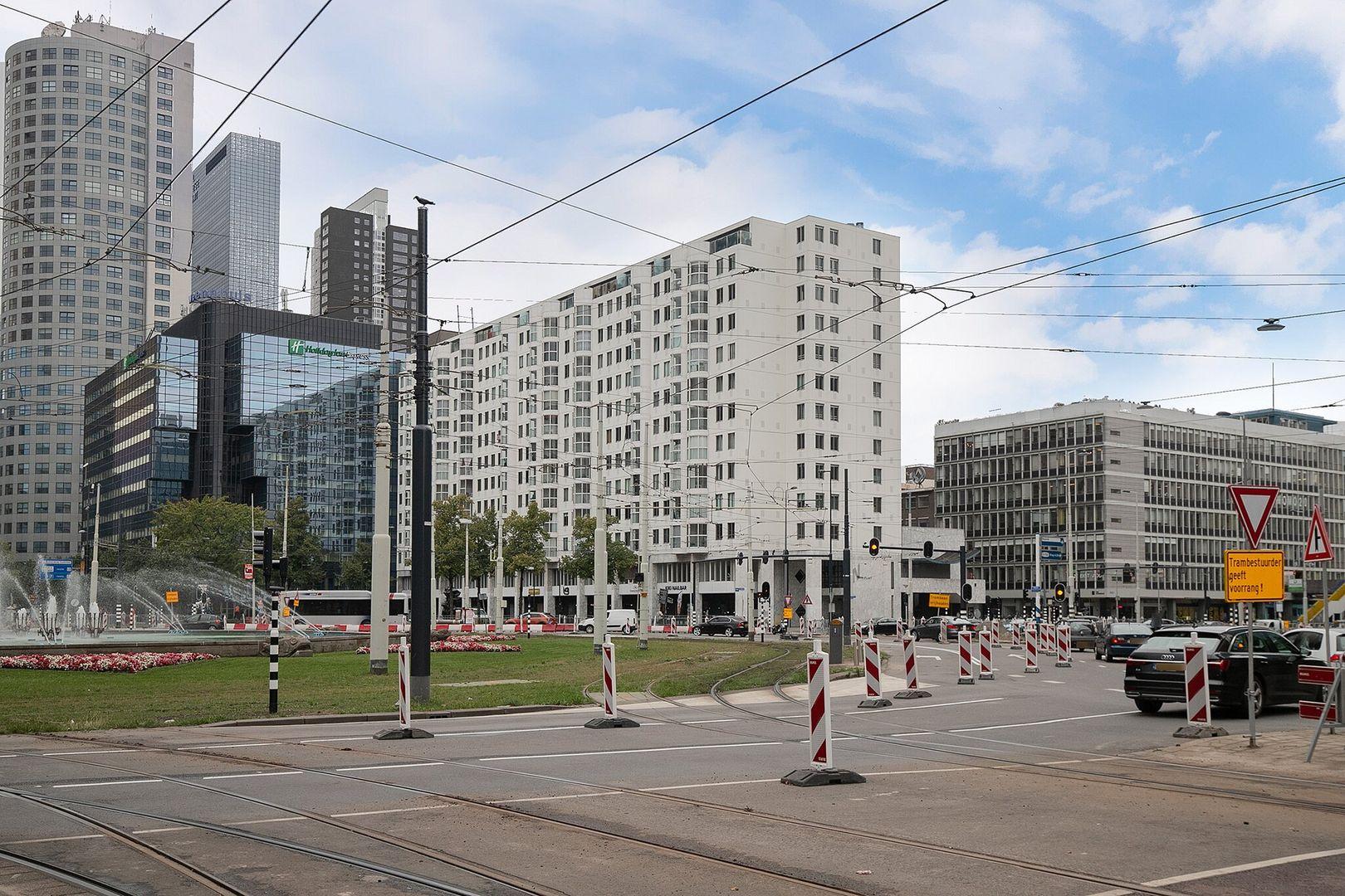 Weena 47 B, Rotterdam foto-34 blur