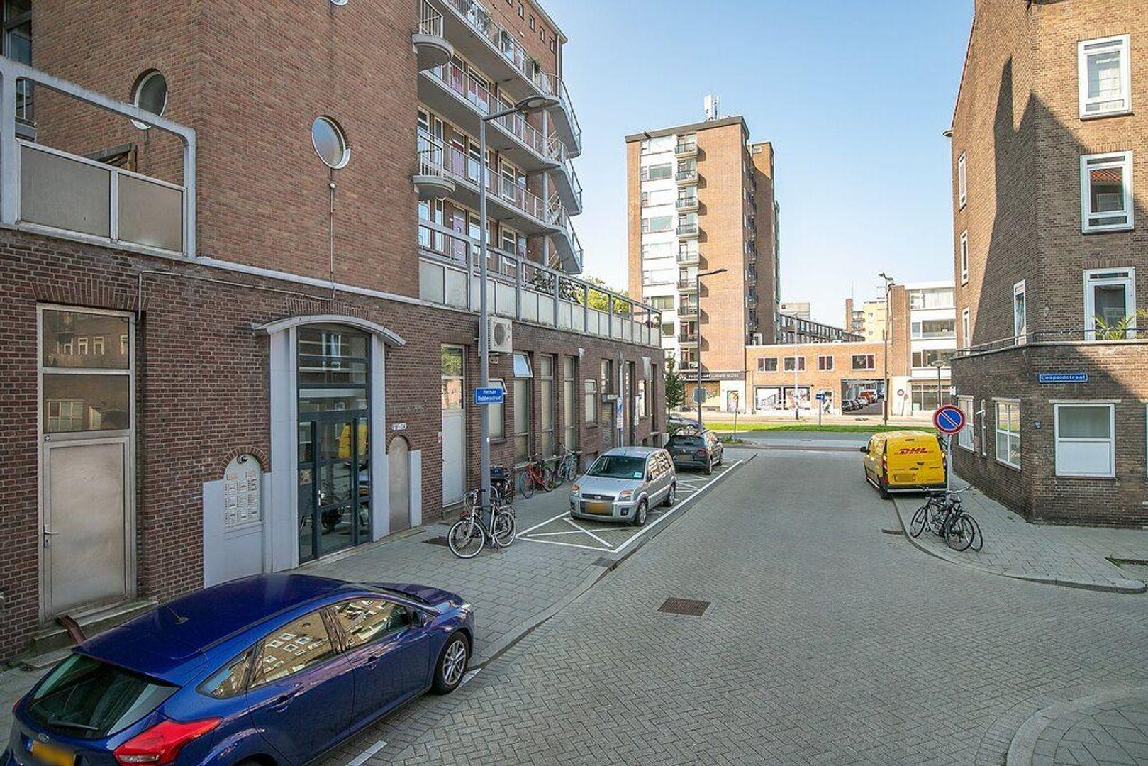 Herman Robbersstraat 114 B, Rotterdam foto-17 blur