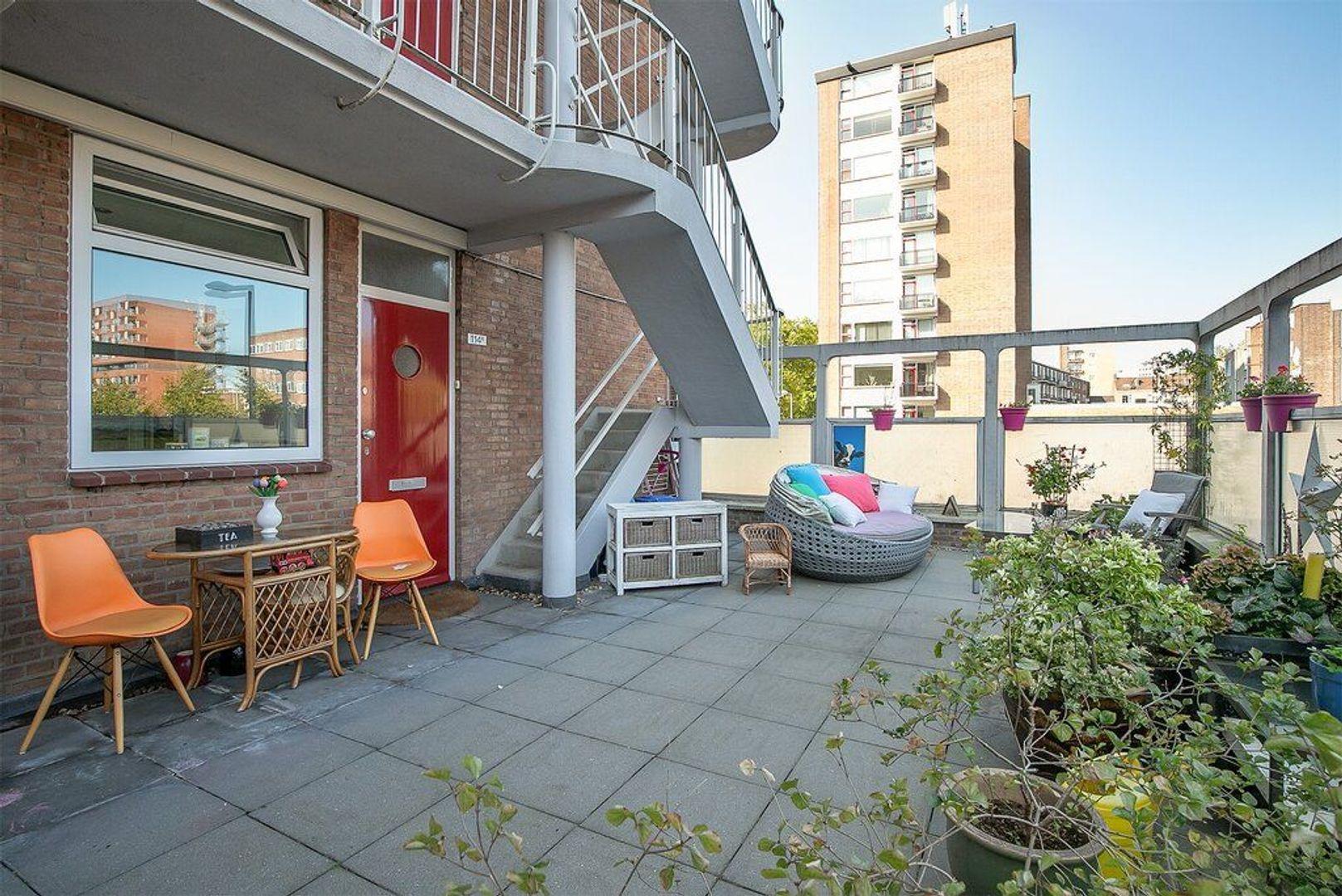 Herman Robbersstraat 114 B, Rotterdam foto-15 blur