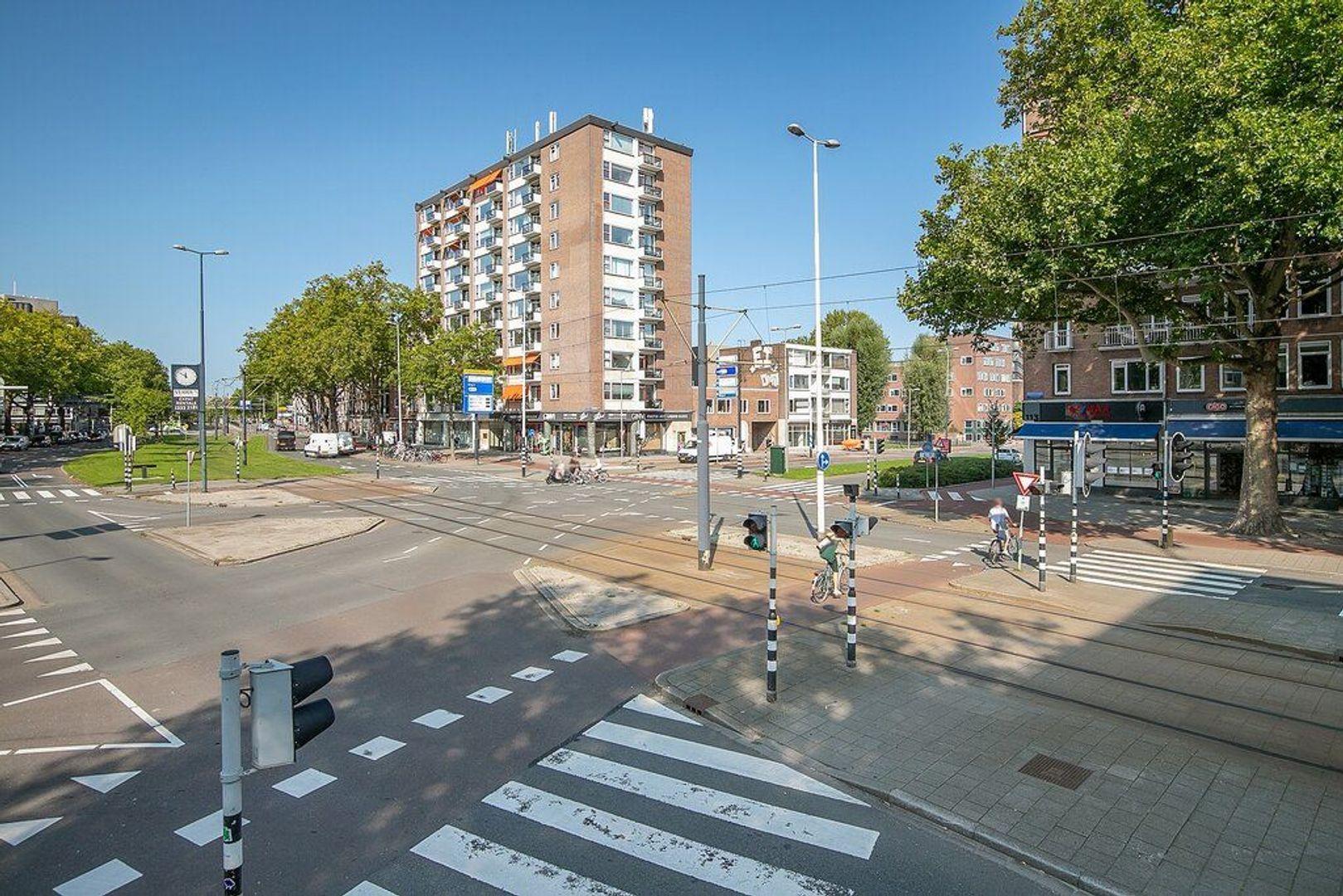 Herman Robbersstraat 114 B, Rotterdam foto-18 blur