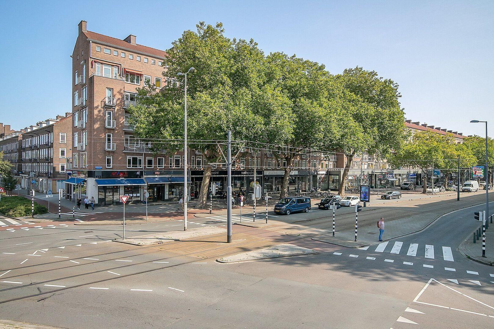 Herman Robbersstraat 114 B, Rotterdam foto-0 blur