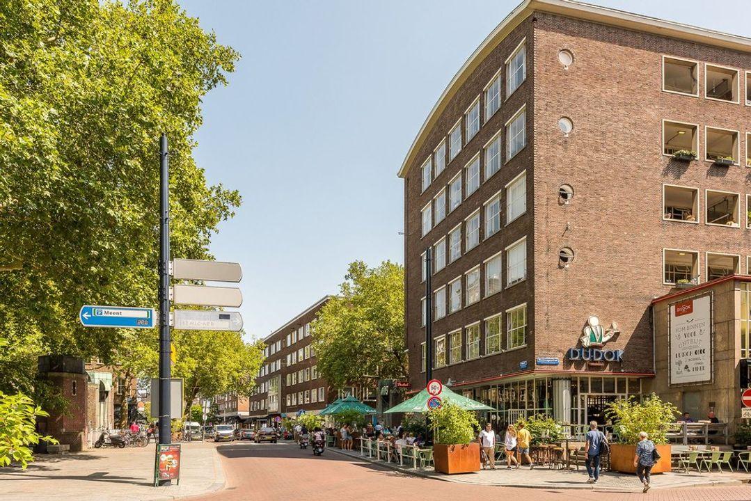 Westewagenstraat 23 C, Rotterdam