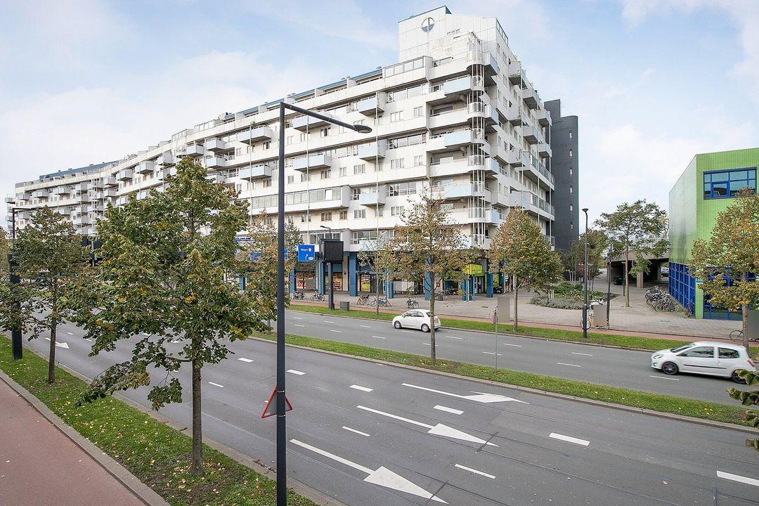Weena 923, Rotterdam