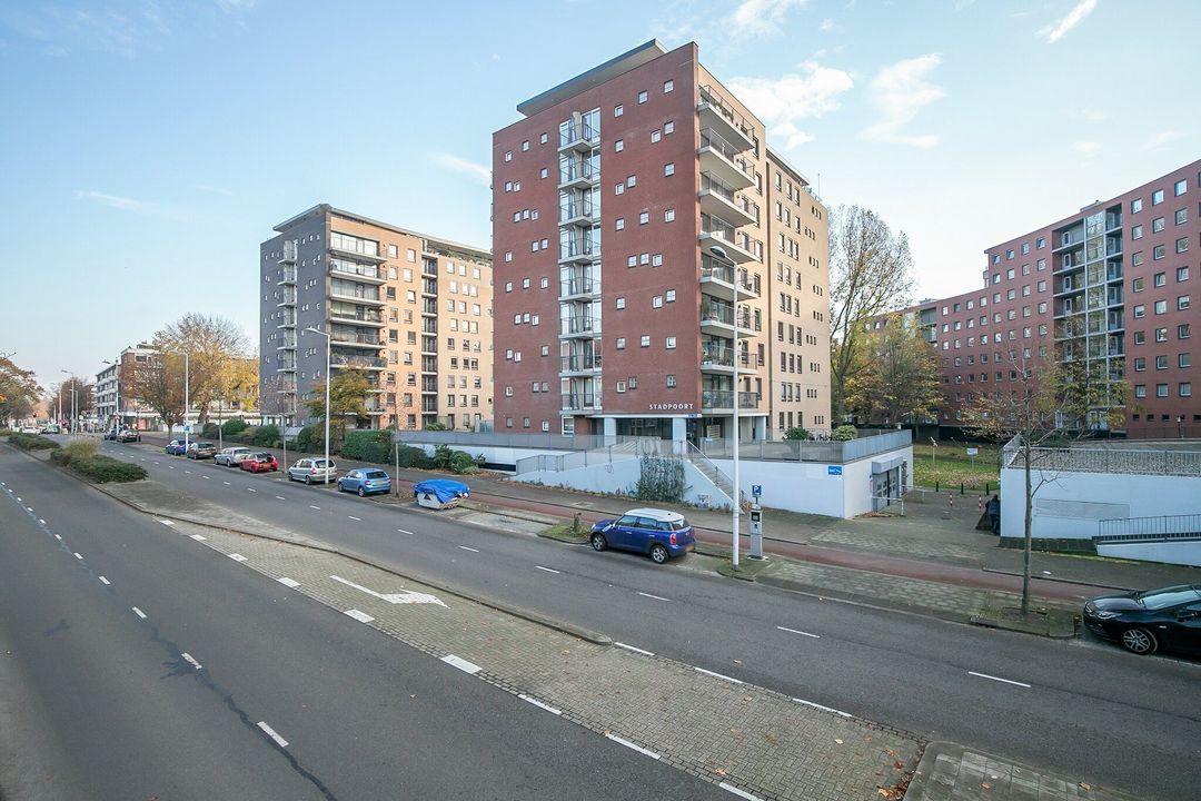 Pompenburg 146, Rotterdam