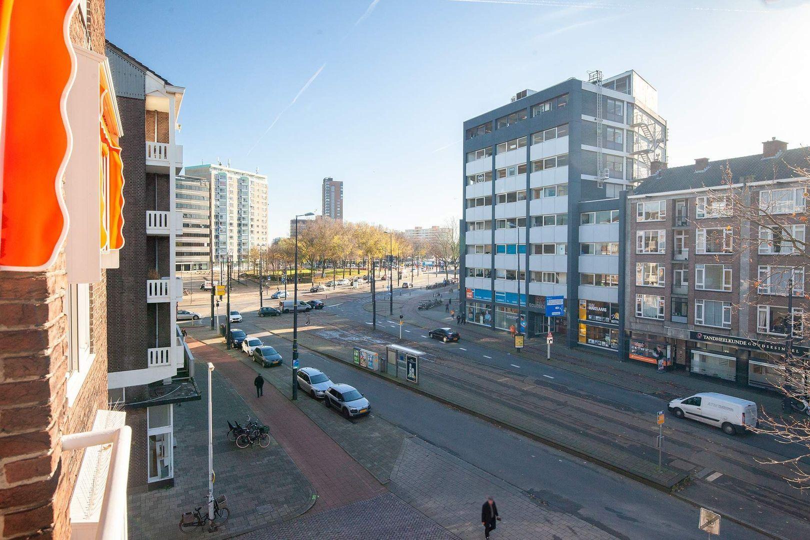 Goudsesingel 15 D, Rotterdam foto-15 blur