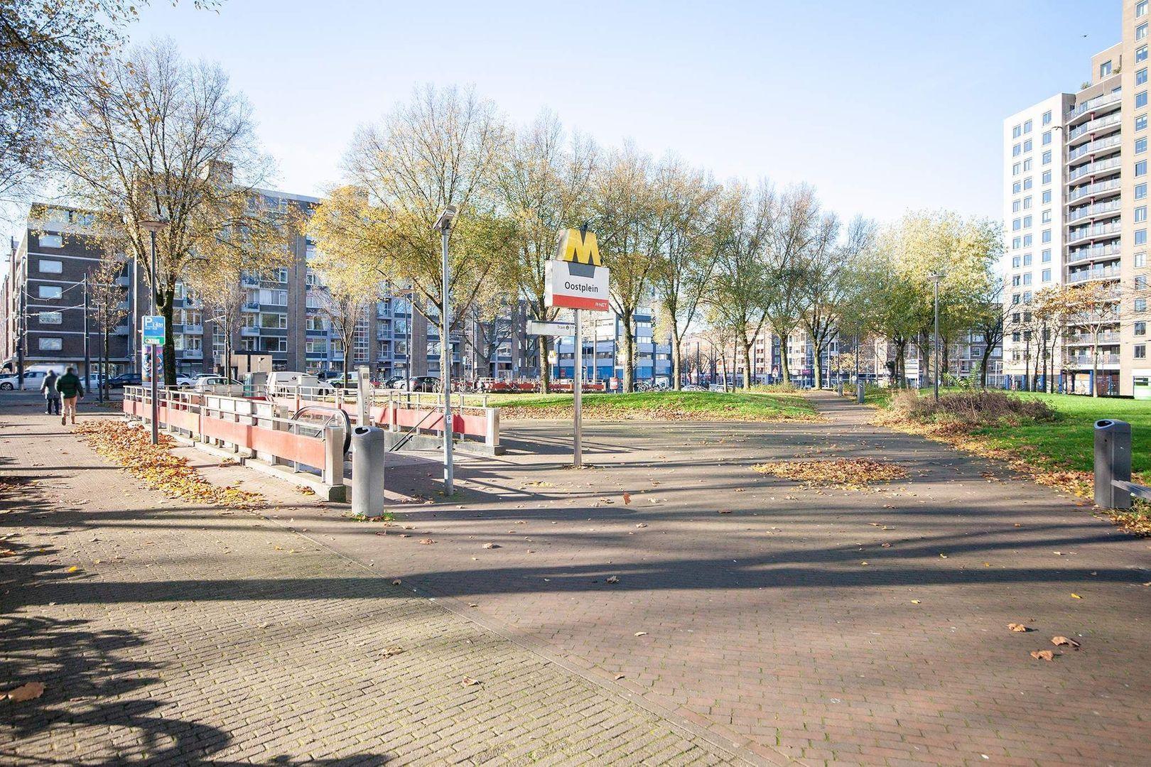 Goudsesingel 15 D, Rotterdam foto-28 blur