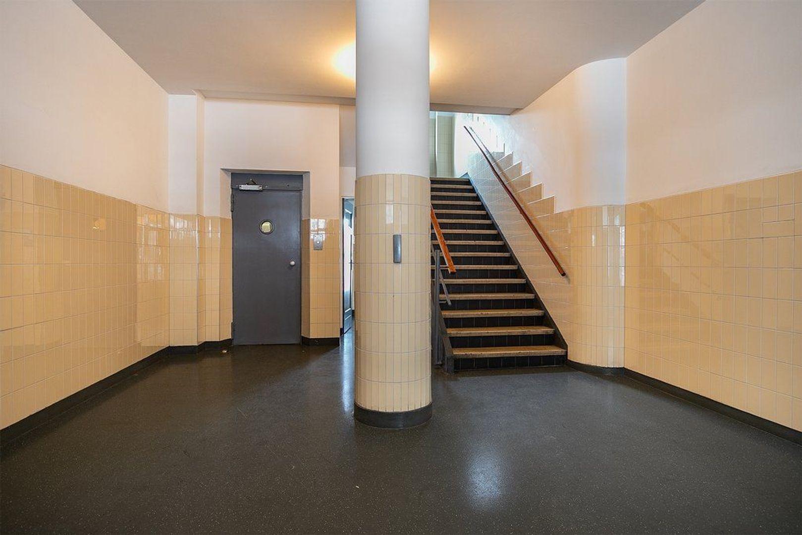 Goudsesingel 17 D, Rotterdam foto-19 blur