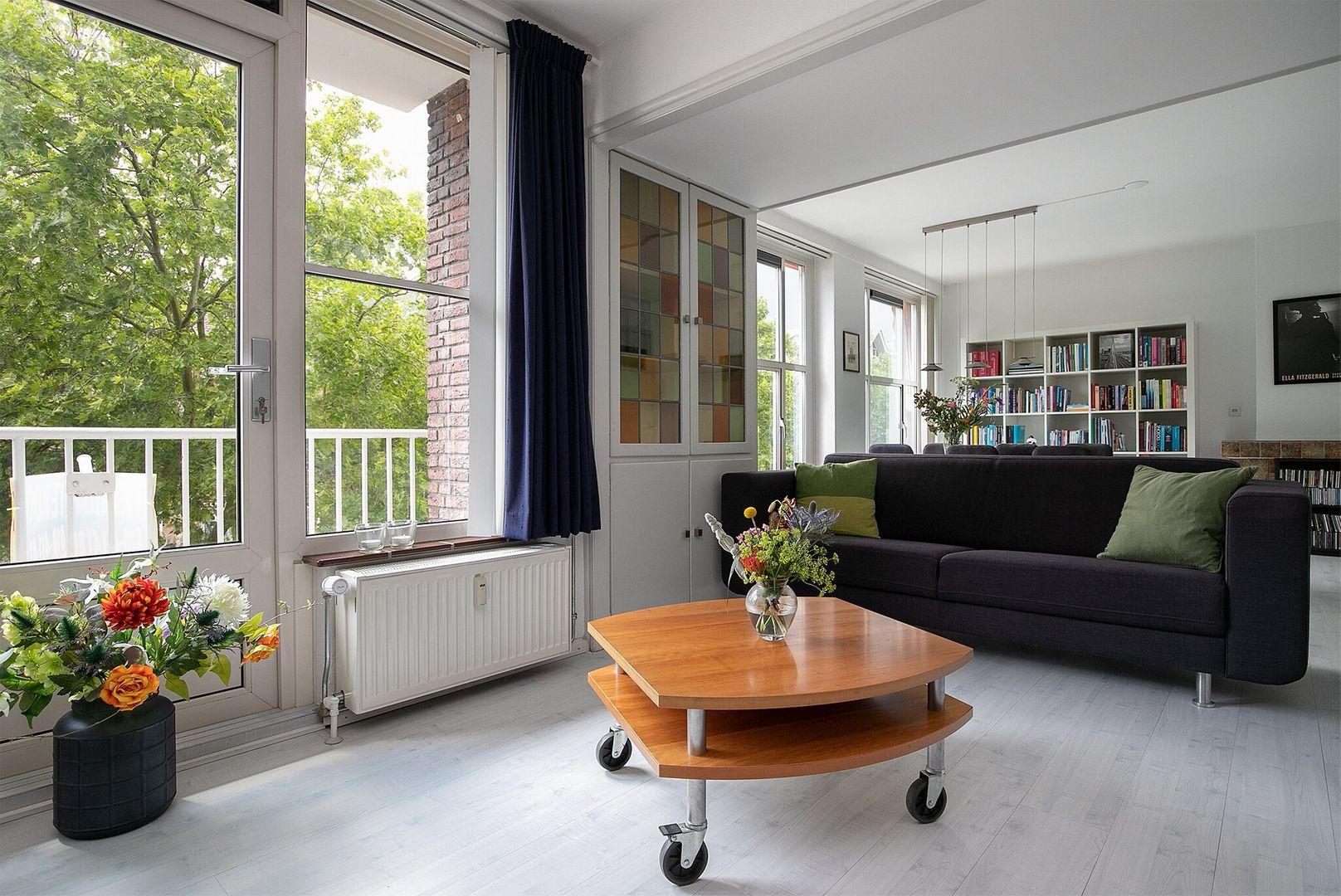 Goudsesingel 17 D, Rotterdam foto-1 blur