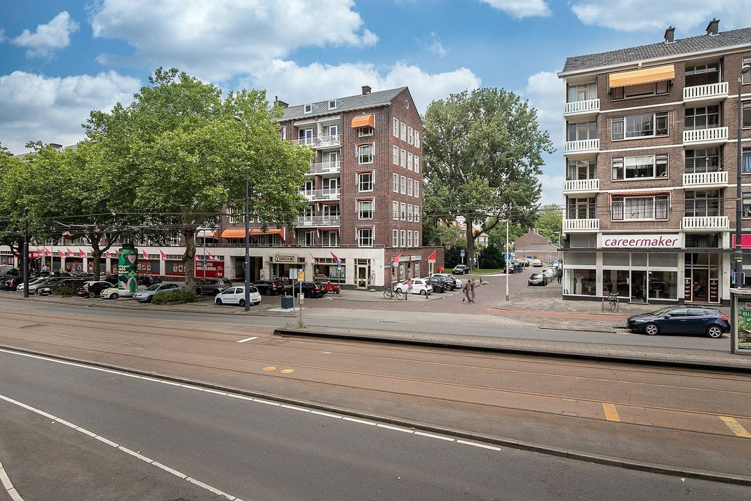 Goudsesingel 17 D, Rotterdam