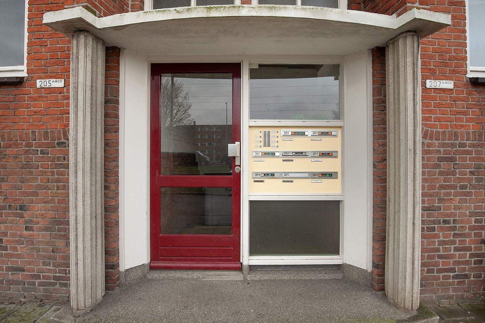 Rotterdamsedijk 205 C, Schiedam foto-16 blur