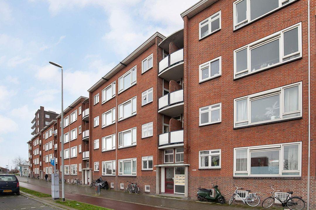 Rotterdamsedijk 205 C, Schiedam