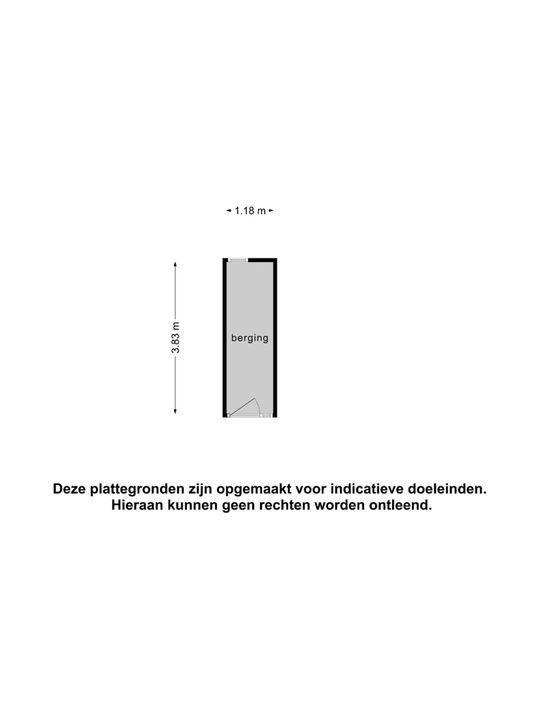 Rotterdamsedijk 205 C, Schiedam plattegrond-17