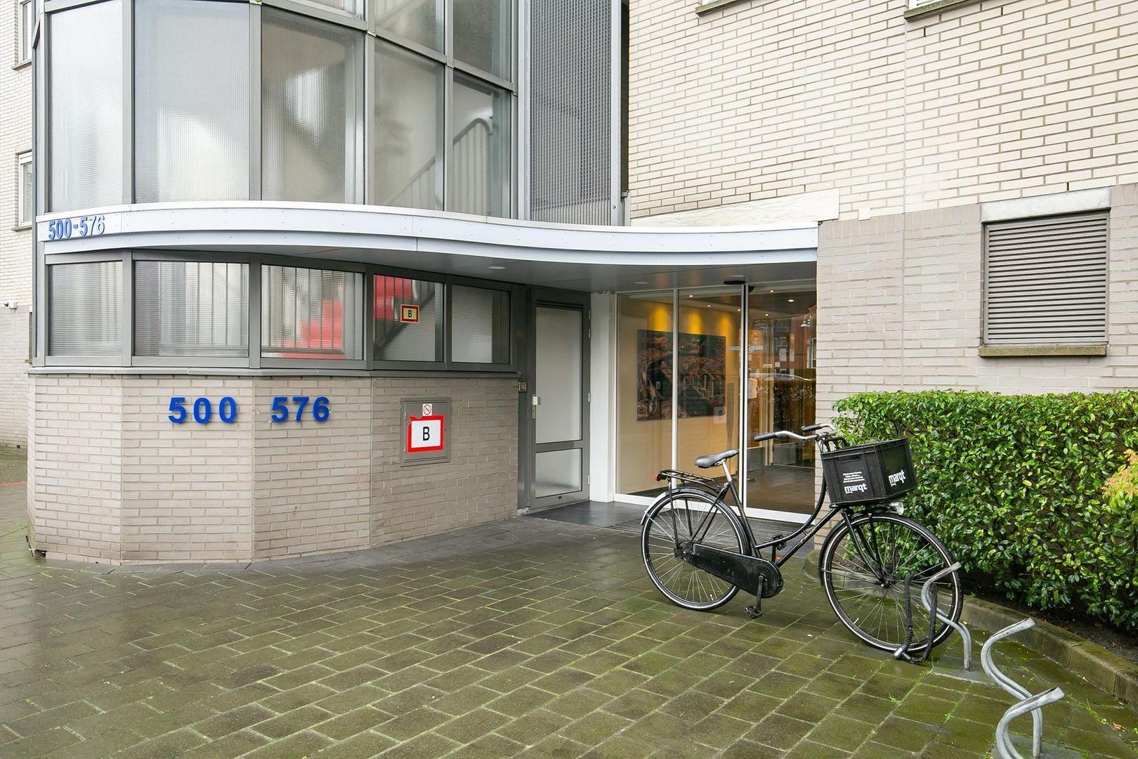 Oostmaaslaan 558, Rotterdam foto-23 blur