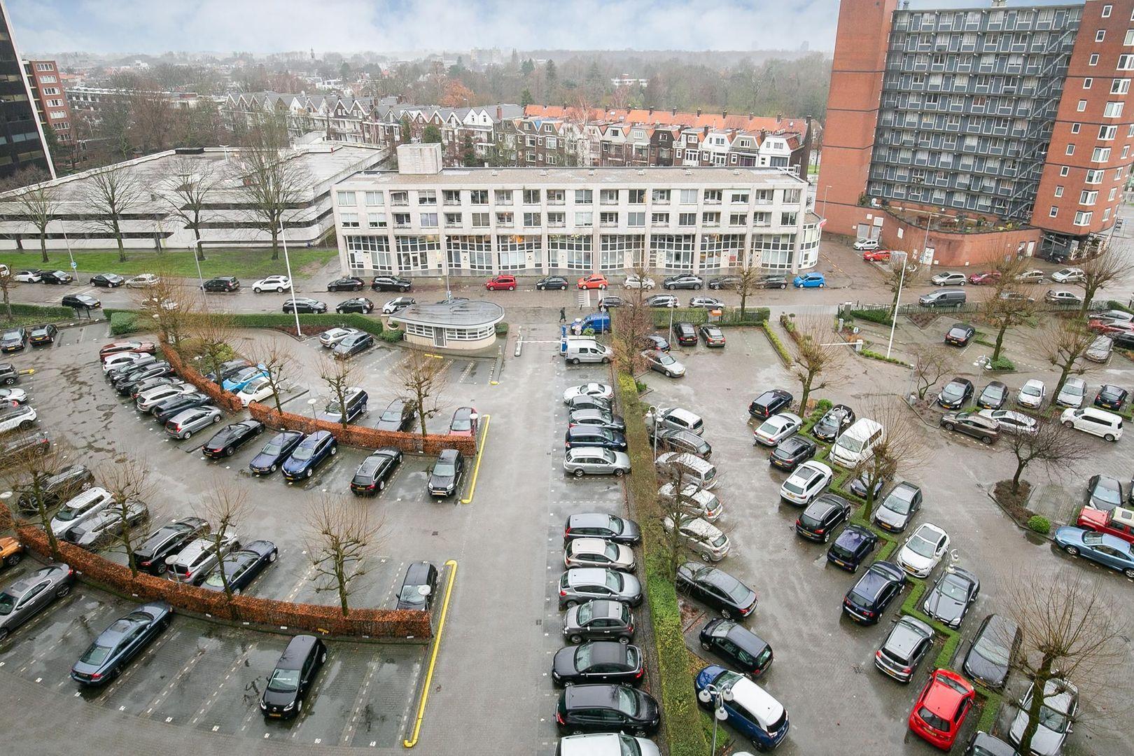 Oostmaaslaan 558, Rotterdam foto-20 blur
