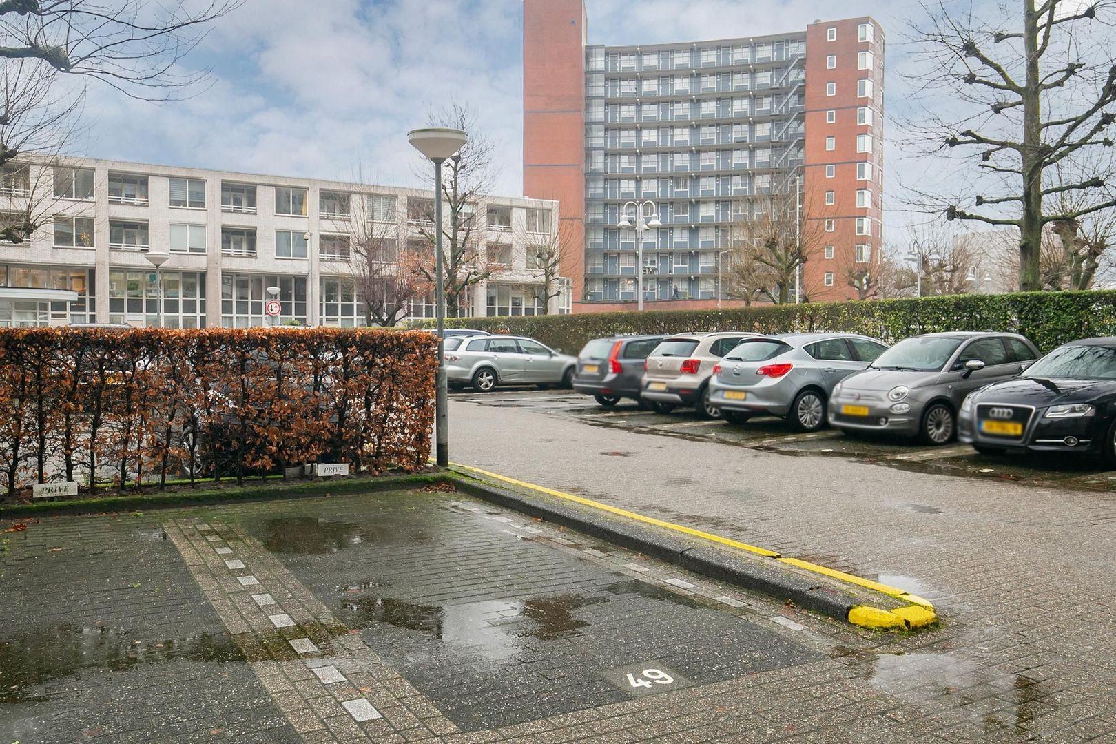 Oostmaaslaan 558, Rotterdam foto-21 blur