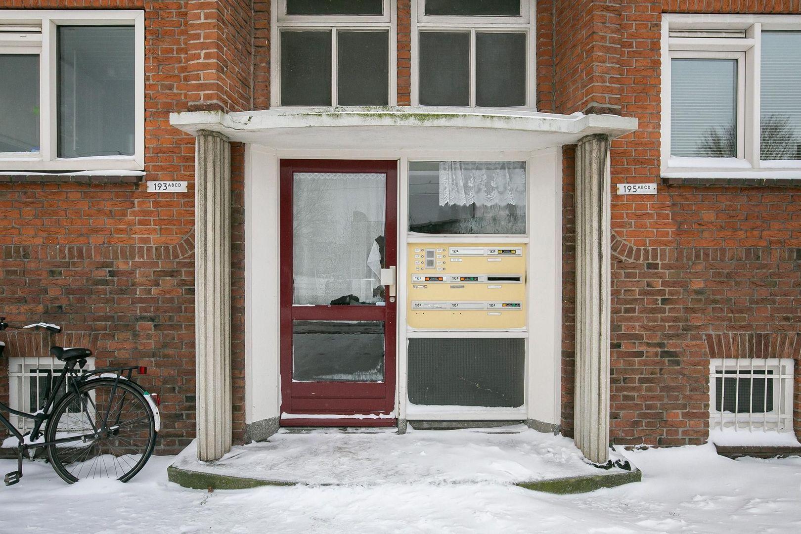 Rotterdamsedijk 193 C, Schiedam foto-22 blur