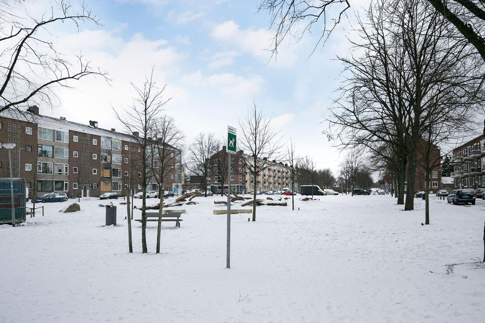 Rotterdamsedijk 193 C, Schiedam foto-18 blur